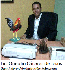 ONEULIN CACERES 2