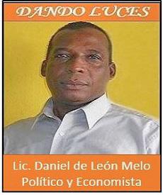 DANUEL DE LEON MELO