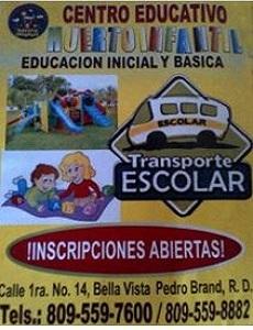 CENTRO EDUCATIVO HUERTO INFANTIL 2