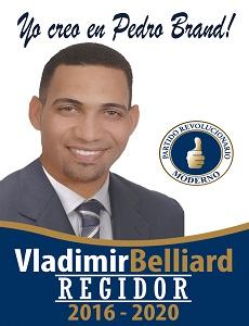 VLADIMIR BELLIARD banner