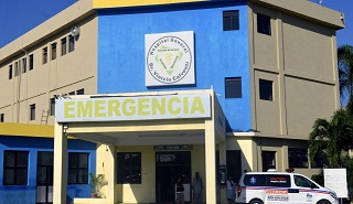 HOSPITAL VINICIO CALVENTI