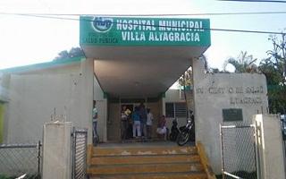 HOSPITAL VILLA ALTAGRACIA