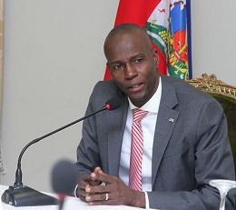Resultado de imagen para presidente haiti viaja a taiwan
